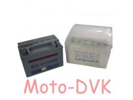 Мото акумулятор 12В 9А гелевий YTX9-BS Bi-Force