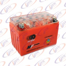 Гелевый аккумулятор  12В 9А  YTX9-BS (GEL) клемы коробка