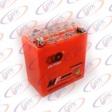 Аккумулятор гелевый для мотоцикла 12В 14А YTX16-BS (GEL), OUTDO