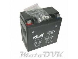Аккумулятор мото  12в 9а  таблетка  HJ12-9A   VLM