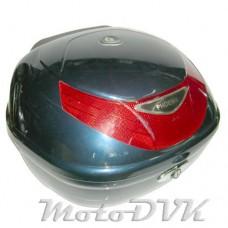Багажник на скутер    PH 09   (31литр)  синий