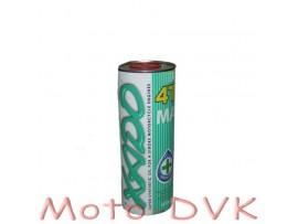 Масло  Хадо 4T 10w40 синтетика  1Л