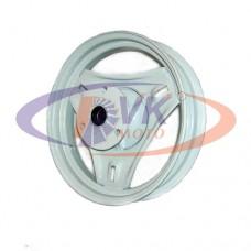 Диск переднего колеса Dio дисковый тормоз