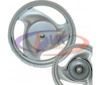 Диск заднего колеса Yamaha ( 3KJ,большой барабан )