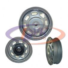 Диск колеса задний GY6-80