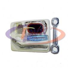 Ремкомплект для камеры (латки, ключ, клей)