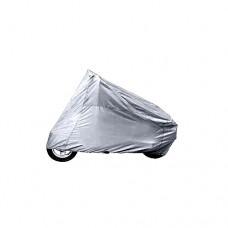 Чехол для скутера KOMATCU, серебрянка