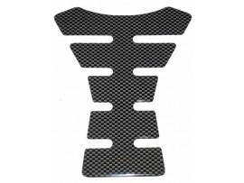 Наклейка на бак   Т69   силиконовая