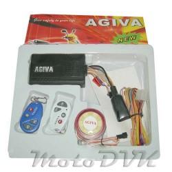 Мото сигнализация    AGIVA   BJ-999