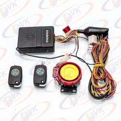 Мото сигнализация    Phoenix HF-903