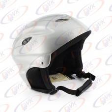 Відкритий шолом DVKmoto QL-631 abs срібло розмір S