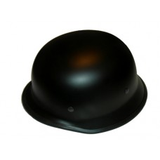 Каска FB-602 abs немецкая матов.черн. размер М