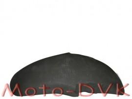 Крыло  на мотоцикл Honda  переднее (грунт)
