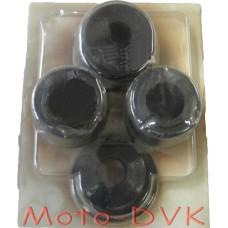 Ремонтный комплект амортизатора мотоцикла Ява 12В (к-т 5шт)