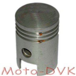 Поршень 38,25 мм на мопед Карпати 1Р три кільця