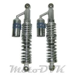 Амортизаторы на мотоцикл CG125 газовый  310mm (к-т 2шт)