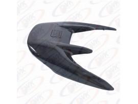 Крыло на скутер спойлер в сборе AF35 крышка1 крепление стоп-фонарь
