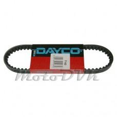 Ремень  на скутер 700*18 DAYCO  фирм.(7172)