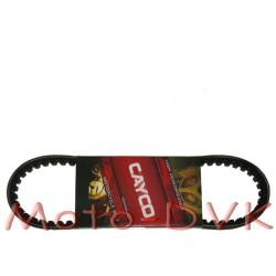 Ремень на скутер  642*15.5  DIO18  CAYCO