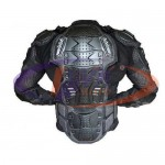 Моточерепаха FOX 2 Titan