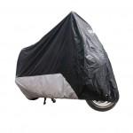 Непромокаемые чехлы на мотоцикл>