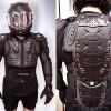 Моточерепаха или куртка с защитой?