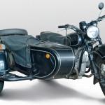Тюнинг для мотоцикла Днепр!>