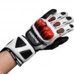 Перчатки для мотоцикла: ваши руки в безопасности!>