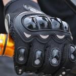 Мотоперчатки. Как правильно выбрать?>