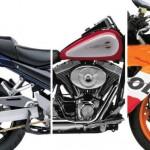 Как правильно выбрать мотозапчасти>