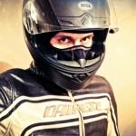 Подшлемник для байкера: необходимость или веяние моды?>