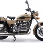 Тюнинг для мотоцикла Урал.>