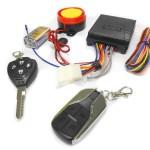 Мотосигнализация или как уберечь Ваш мотоцикл от угона?>