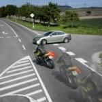 14.09.2013 - Управление мотоциклом: торможение и мотоэкипировка.