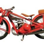 Мотоцикл Ява. Часть первая 1.>