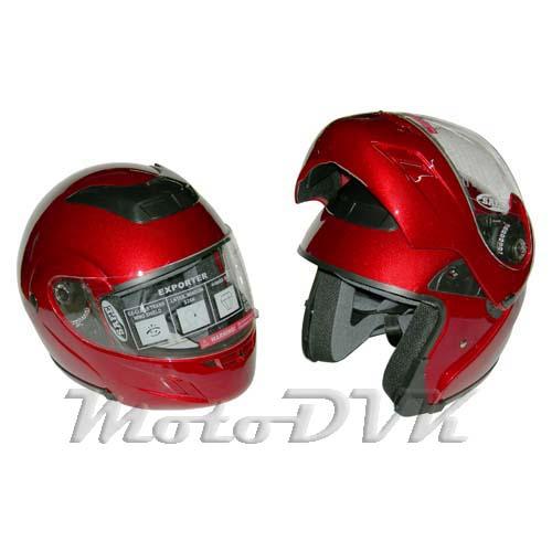 Які шоломи для мотоциклів недорого придбати в Україні.