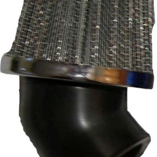 2015-02-24 Обзор фильтра нулевого сопротивления на мототехнику.