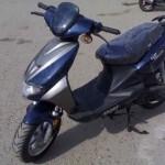 2014-04-13 Где купить качественные запчасти на китайские скутера?
