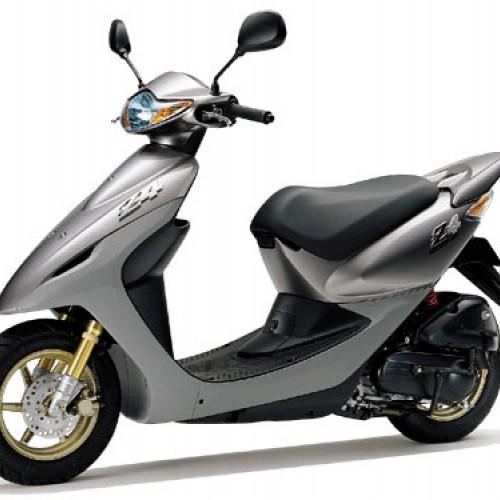 Изобретаем скутер в наше время.