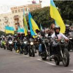 2014-08-10 Свобода в движении - мото Киев прошлого и настоящего!>