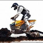 4.11.2011 Истинно отечественный мотоцикл - траки против грязи