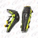Шарнирные мотонаколенники Alpinstars Reflex