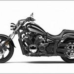 Мотоцикл: правила выбора.>