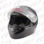 Мотошлем - стильная и надёжная защита головы.>