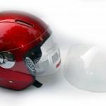 Перед тем как купить открытый шлем>