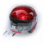 Открытый шлем для скутера в Украине.