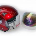 Подбираем открытый шлем для скутера.>
