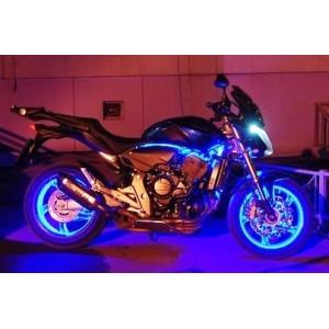 Подсветка на мотоцикл