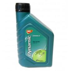 Масло для бензопил MOL Dynamic Garden 2T (полусинтетика), 0,6л