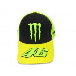 Кепка MotoGP VR 46, салатова